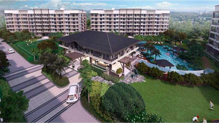 Asteria Residences Paranaque
