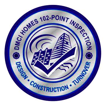 Fairway Terraces DMCI Seal of Excelence
