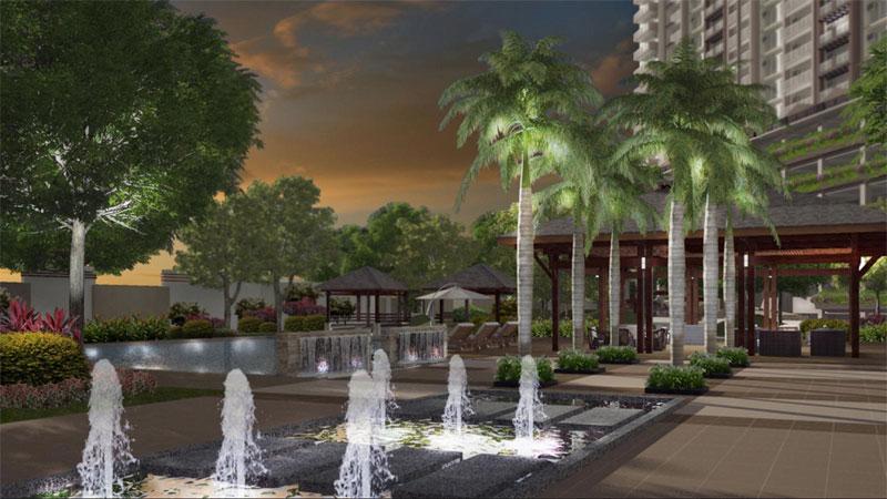 Zinnia Towers EDSA Quezon City