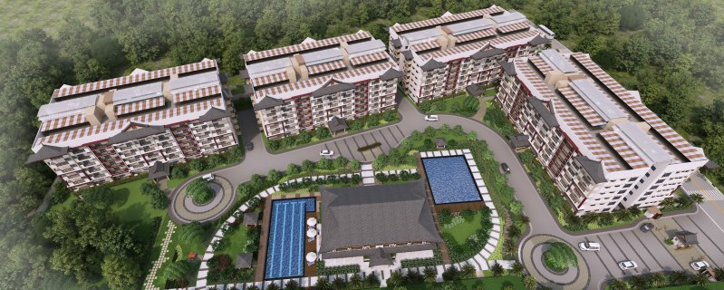 Mulberry Place Phase 1