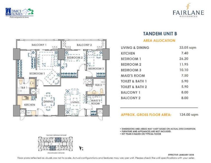 Fairlane Residences Tandem