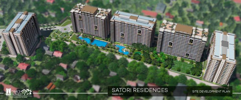 Satori Residences SDP