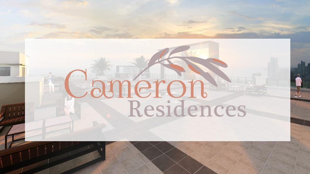 Cameron Residences Quezon City