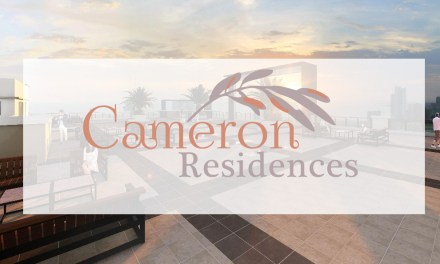 Cameron Residences Quezon City