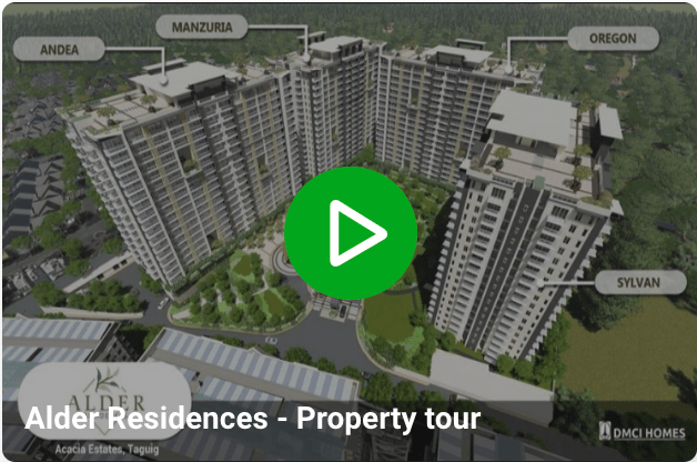 Alder Residences Virtual Tour