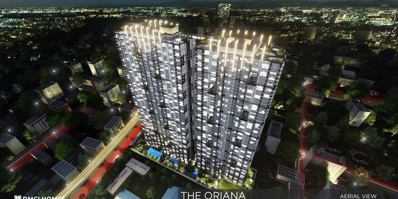 The Oriana DMCI Quezon City
