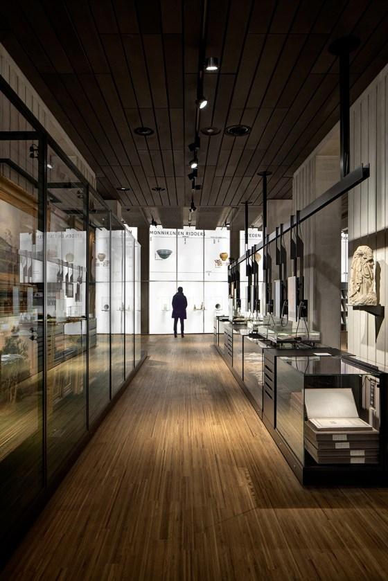 Erfgoedcentrum Rozet Arnhem