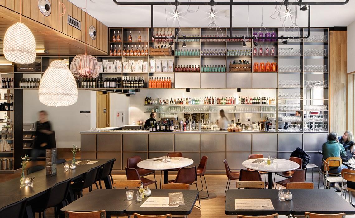 restaurant Momento Arnhem - ROZET
