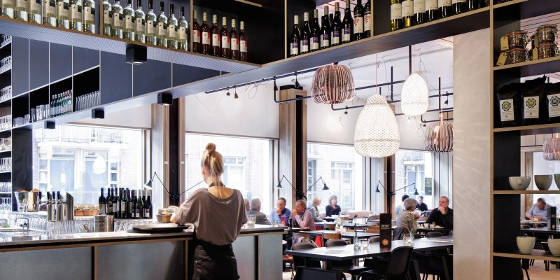 Restaurant Momento Rozet