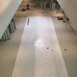 bouw Hogeschool Zuyd Sittard