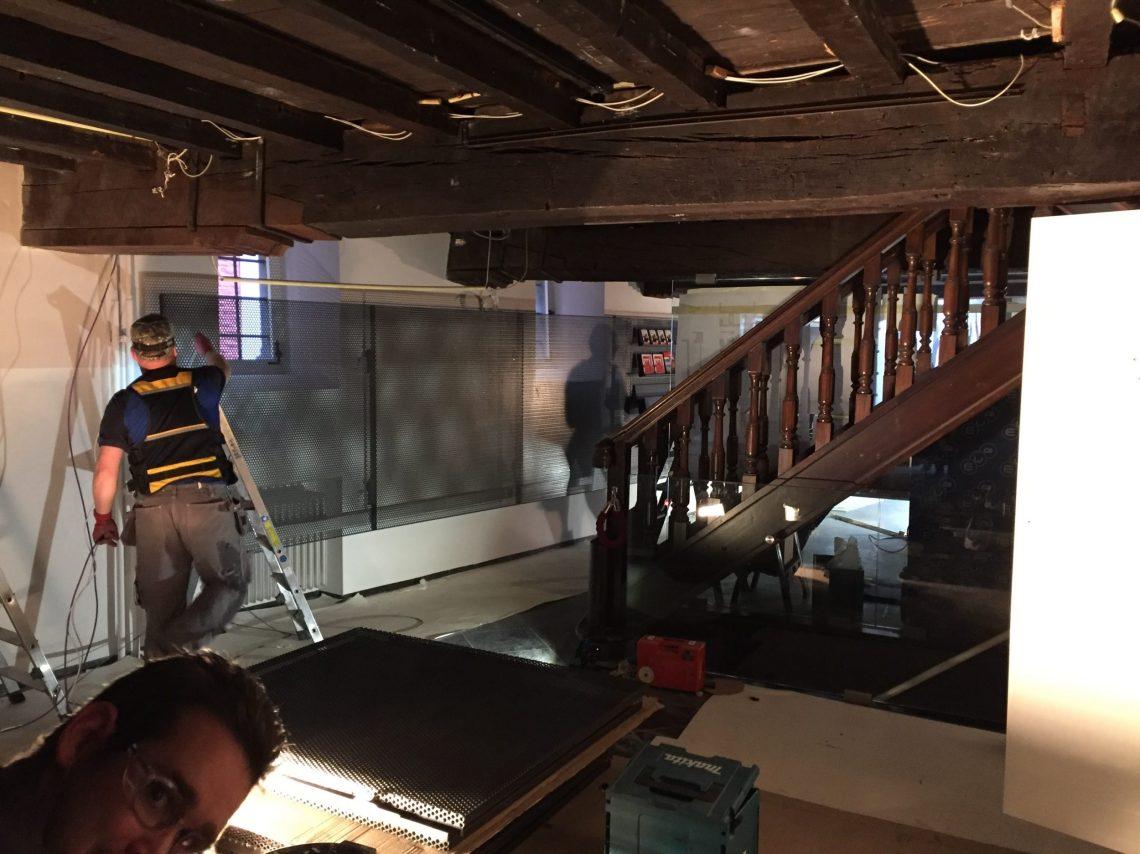 VVV Maastricht uitvoering 3 1 - Maastricht Visitor Center - VVV