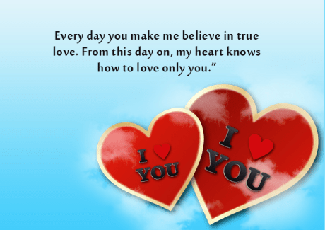 500 Love Messages Heart Touching Romantic Love Messages