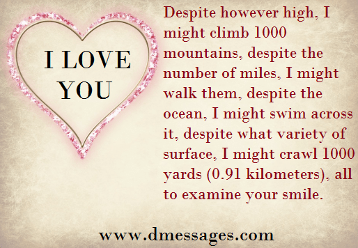 Most Touching Love Messages Heart Touching Love Messages In English Extraordinary From Her To Him Deep Messages