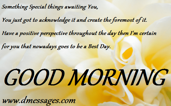 Brand New Love Quotes: Good Morning Wishes, Text And