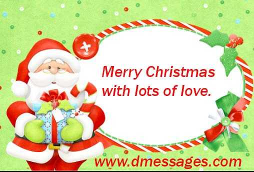 89+ Christmas card messages for friends and family 2018-Dmessages