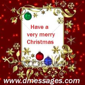89 Christmas Card Messages For Friends And Family 2018 Dmessages