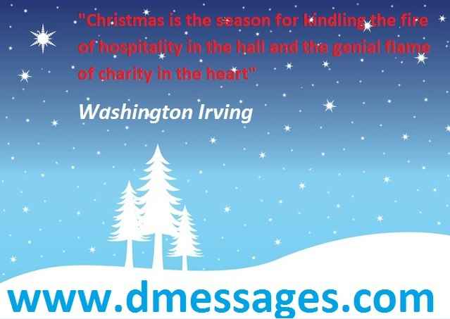 1000+ Famous Christmas Quotes | Christmas Quotes 2018 For Friends
