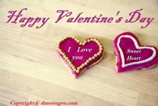 Happy Valentines Day Wishes Messages Valentine Day 2019 Wishes