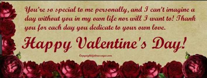 Valentines day quotes funny