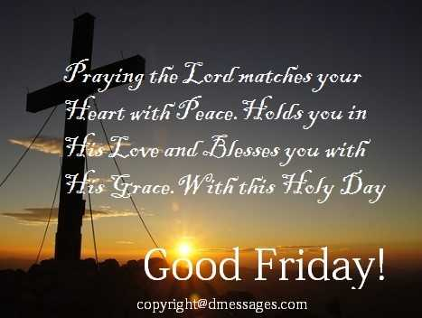 advance happy good friday wishes