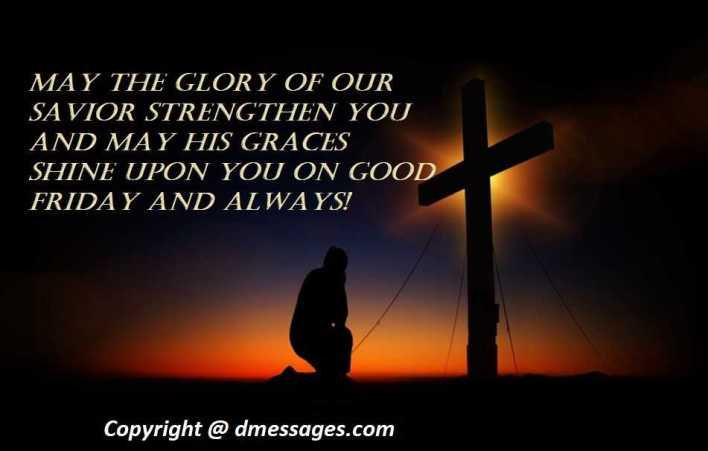christian good friday greetings