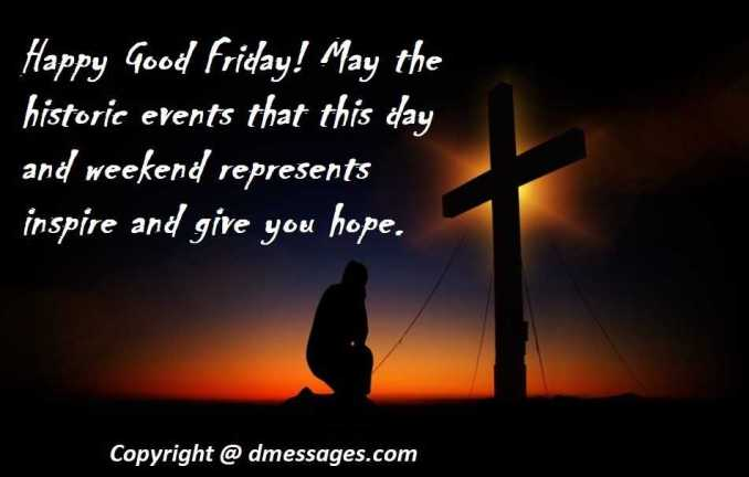 easter good friday greetings
