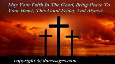 Photo of Good Friday Greetings 2021 – Happy Good Friday wishes Text, Messages