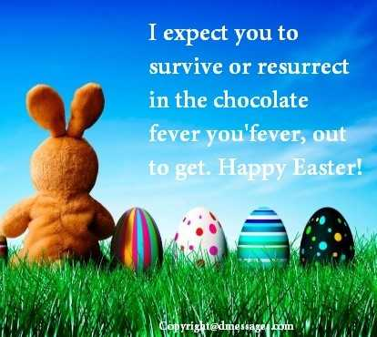 easter greetings for friends