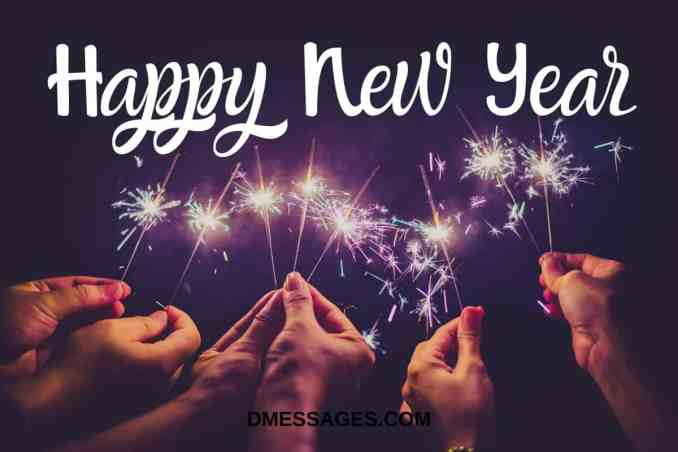 Happy New Year 2020 Quotes for friends, family, love ...
