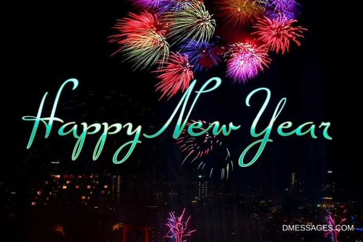 Happy New Year Wishes for Clients