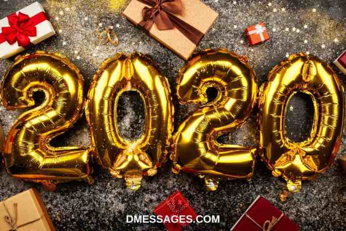 Happy New Year Wishes for Twitter