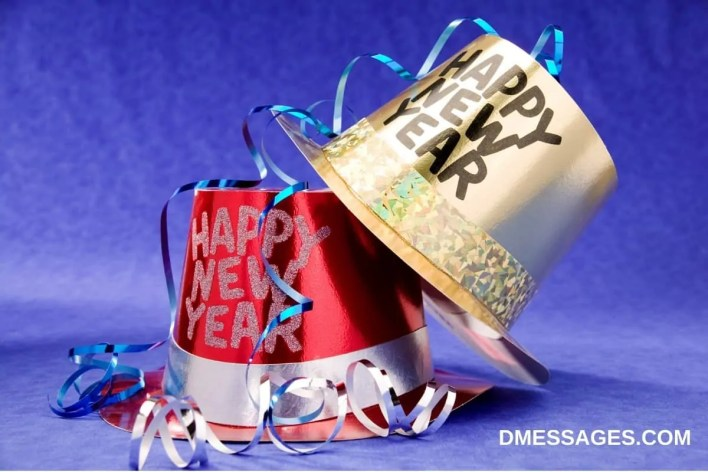 Happy New Year Wishes for Whats app