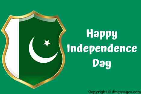 Pakistan independence day messages