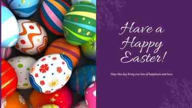 Photo of *BEST* 55 + Happy Easter Wishes Messages – Easter wishes sms,Quotes