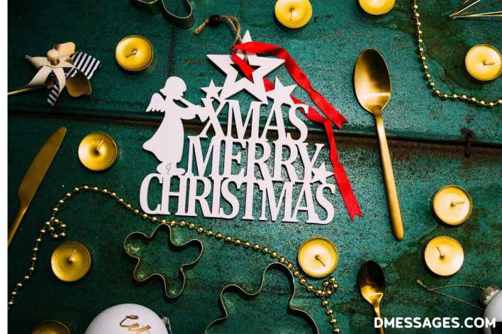 Merry Christmas Wishes For Sister
