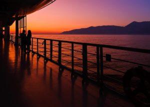 invergordon cruise