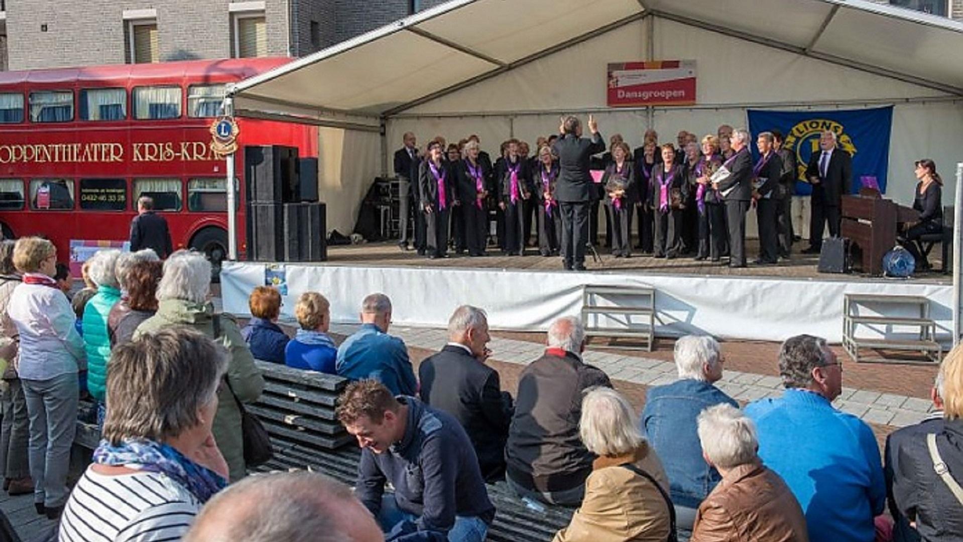 Foto: Hein van Bakel Weekblad voor Deurne