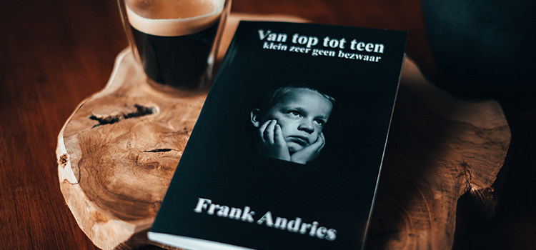frank andries