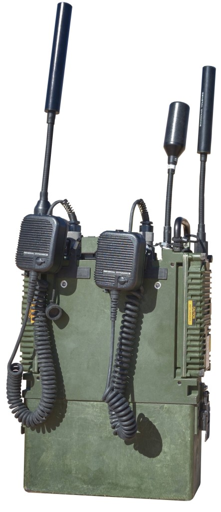 Military Handheld Radio