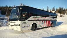 En praktisk detalje: Bussen kører fra Holte til Kvitåvatn fredag den 26. januar kl 19.00 præcis. Vi kører ikke til lufthavnen bagefter og henter nogen der kommer med fly. Hvis […]