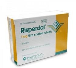First Risperdal Verdict $2.5 Million