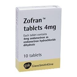 Zofran Case Alleges Birth Defects