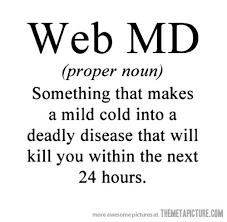 WebMD shills for Monsanto & Big Pharma