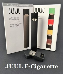 Juul Lawsuit filed for Stroke Victim