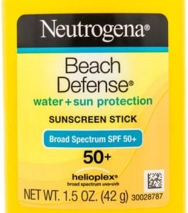 J&J recalls Neutrogena, Aveeno Sunscreens