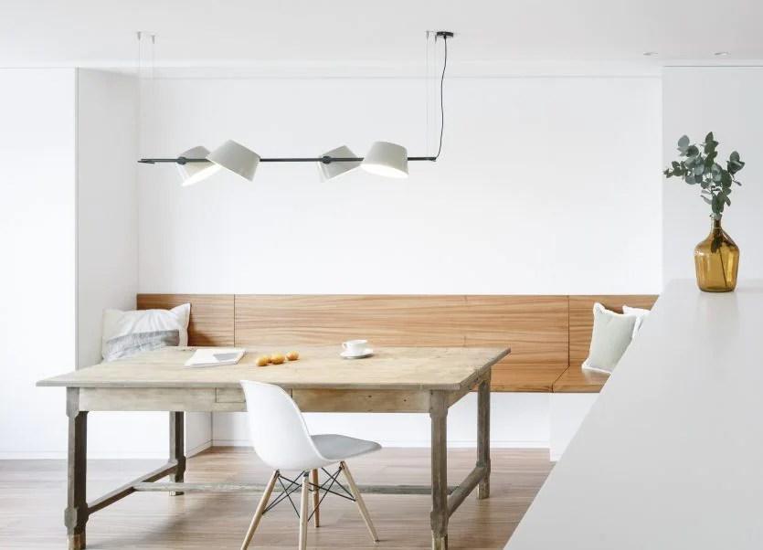 Welke diameter moet de lamp boven je eettafel hebben? dmlights blog