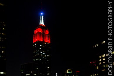 Empire State Building #2