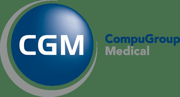 logo du partenaire CGM