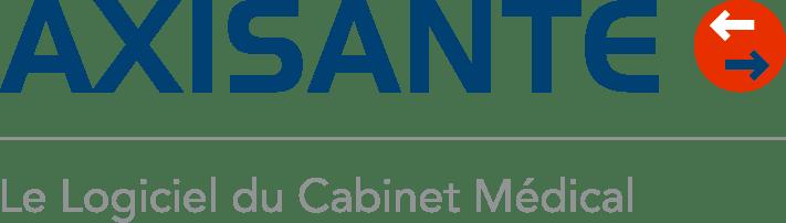 Logo du partenaire Axisanté