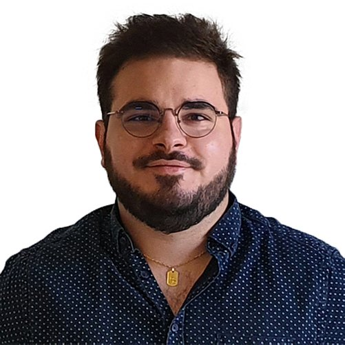 Maxime Garreau technicien